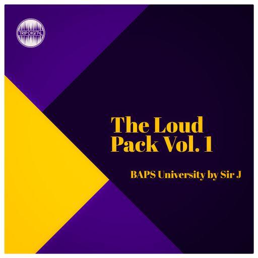 Loud Pack Vol. 1
