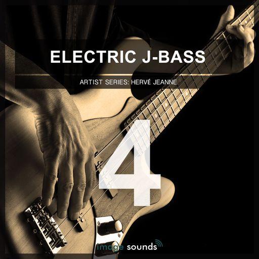 Electric J-Bass 04