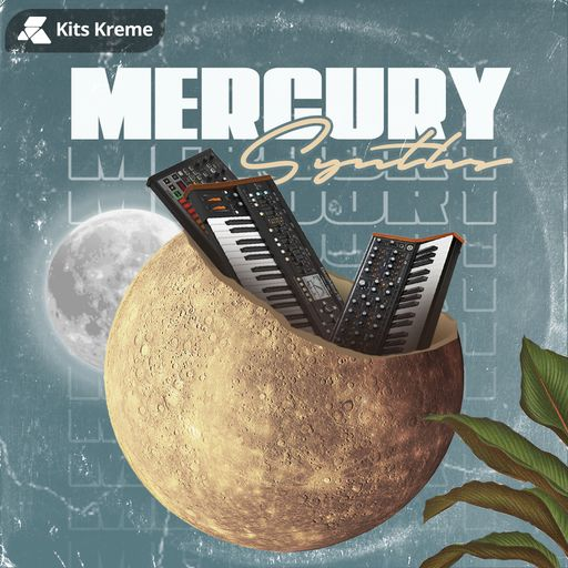 Mercury Synths