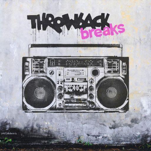 Throwback Breaks