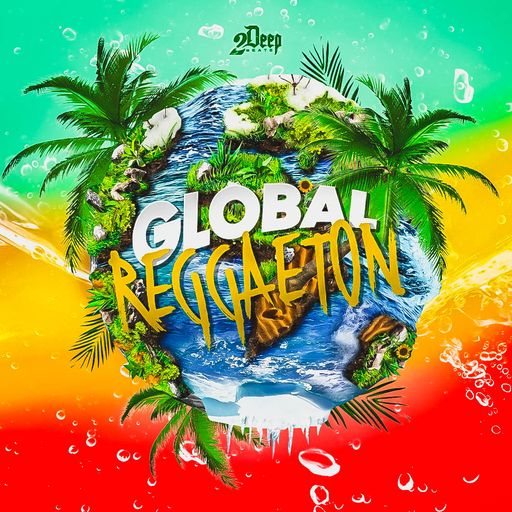 Global Reggaeton