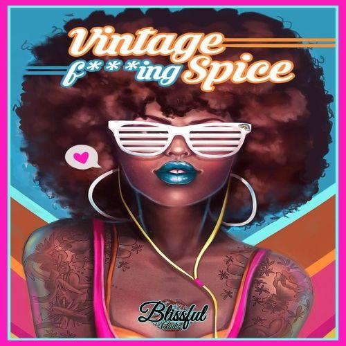 Vintage Spice