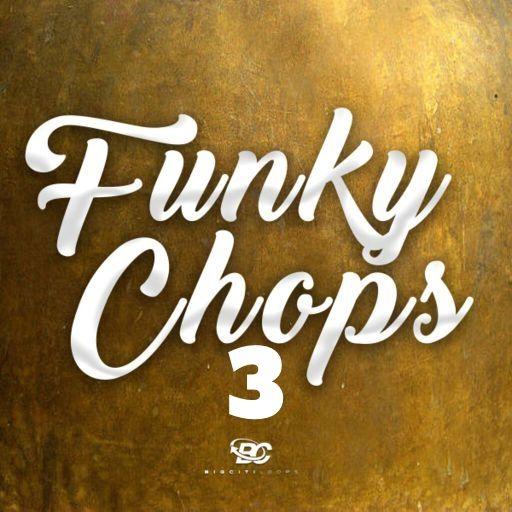 Funky Chops 3