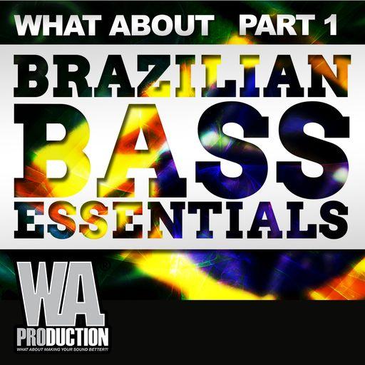 Brazilian Bass Essentials (Part 1)