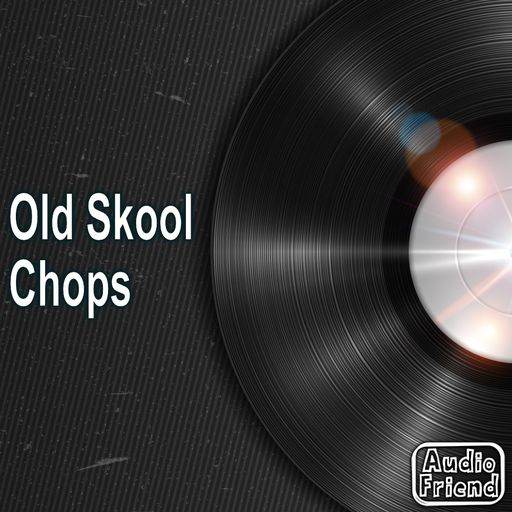 Old Skool Chops