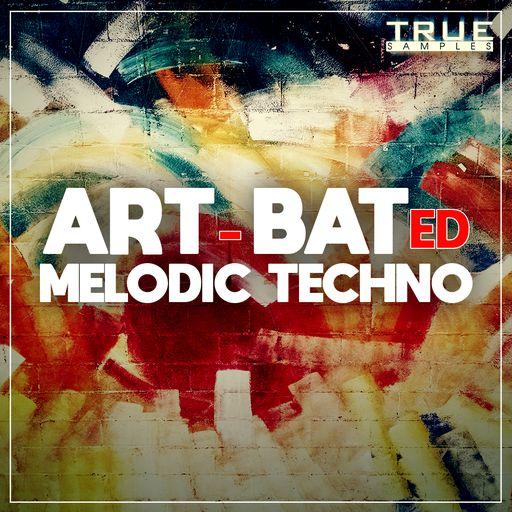 ARTBATed Melodic Techno