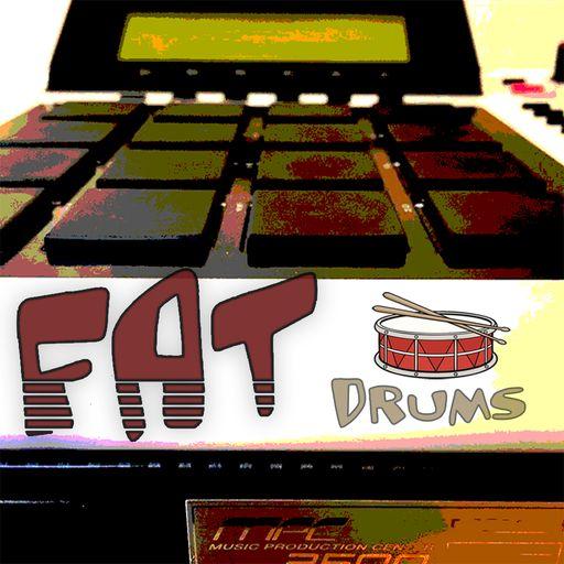 FaT Drums