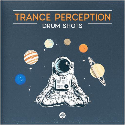 Trance Perception (Drum Shots)