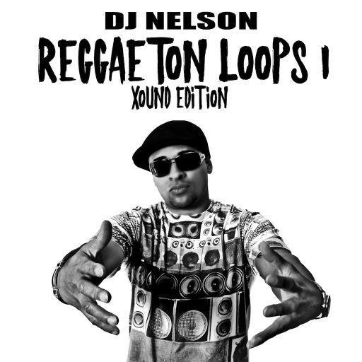 SOUNDS | Release | Dj Nelson Reggaeton Loops 1