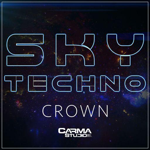 Sky Techno-Crown