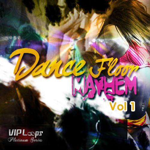 Dancefloor Mayhem