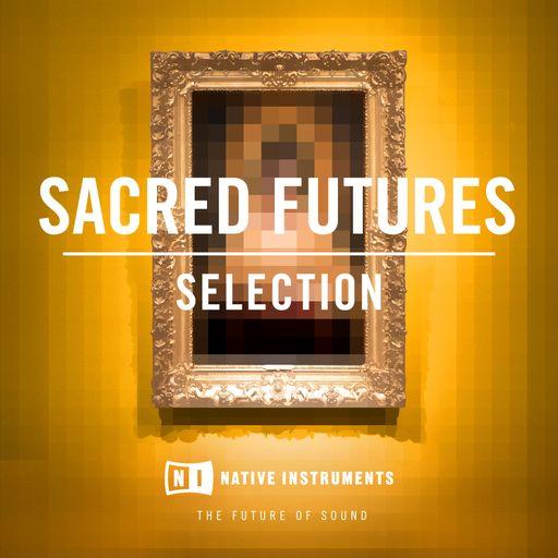 Sacred Futures
