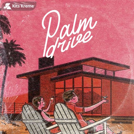 Palm Drive - Vintage Sample Library