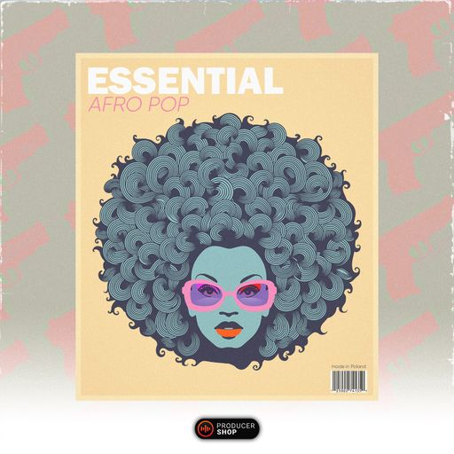 Essential Afro Pop Part 2