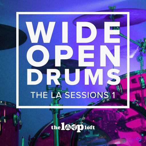 Wide Open Drums: New Bag