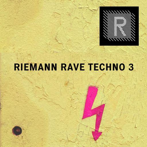 Riemann Rave Techno 3