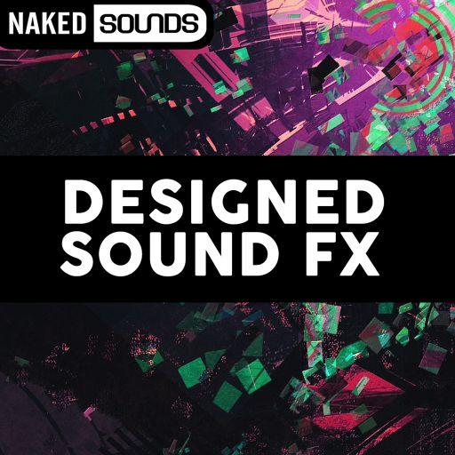 Designed Sound FX