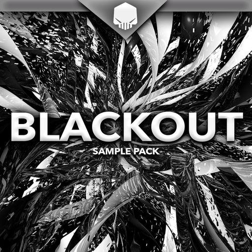 DARK SILENCE - BLACKOUT V1 (SAMPLE COLLECTION)