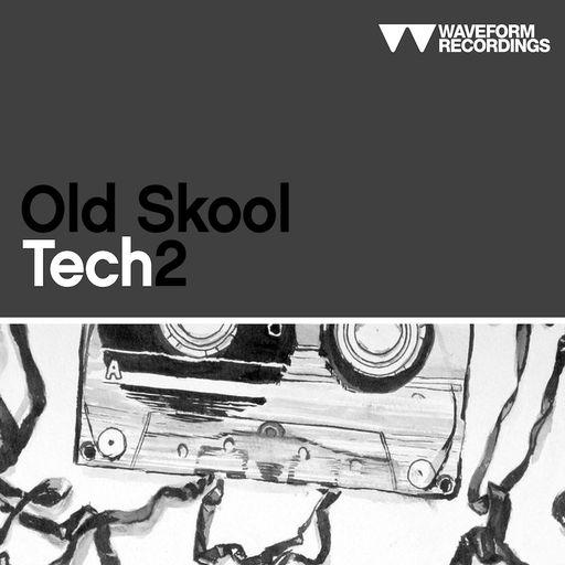 Old Skool Tech 2