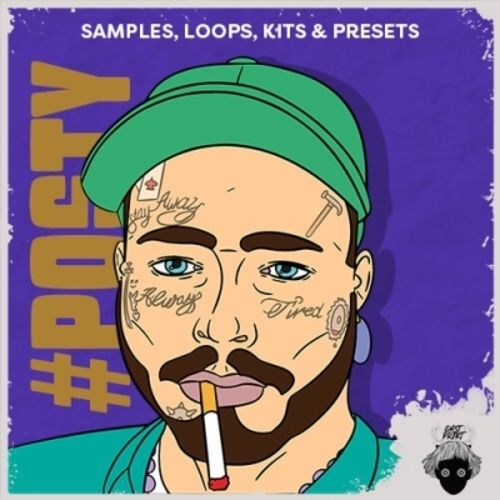 POSTY: Drum and Music Loops