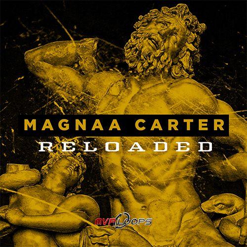 Magnaa Carter Reloaded