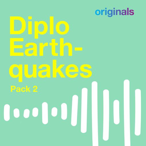 Diplo - Earthquakes