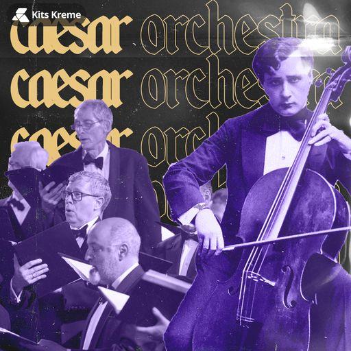 Caesar - Orchestra