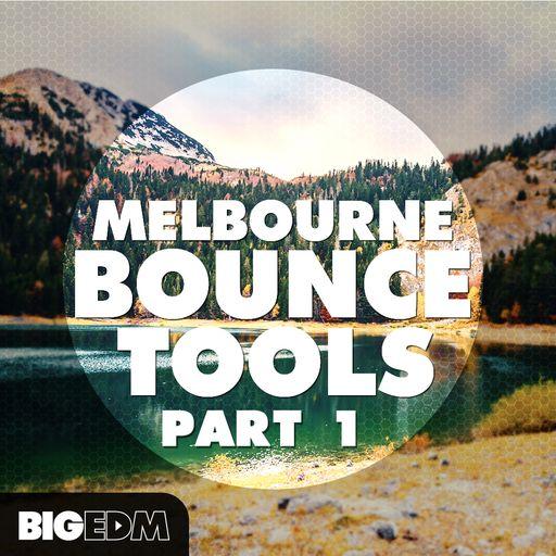 Melbourne Bounce Tools (Part 1)