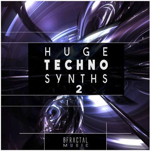 Huge Techno Synths 2