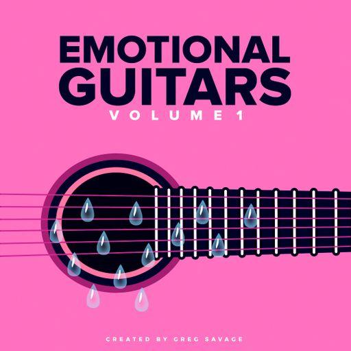 Emotions Guitar SoundPack Vol 1