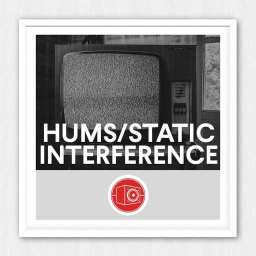Hums-Static-Interference