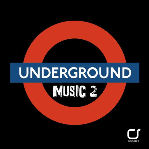 Cognition Strings-Underground Music 2