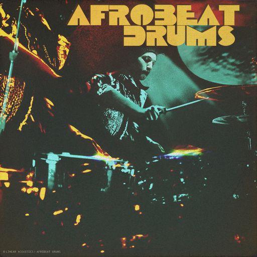 Afrobeat Drums
