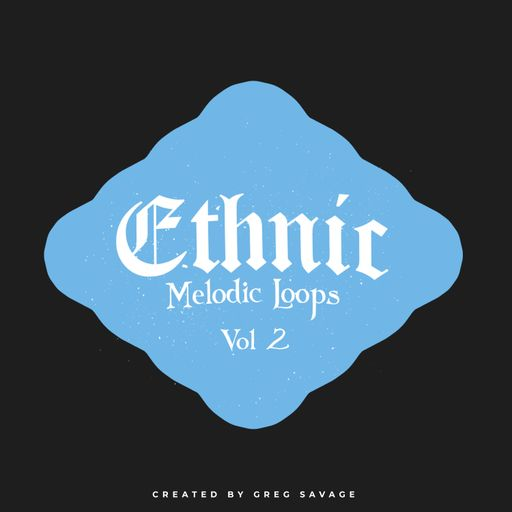 Ethnic Melodic Loops Vol 2