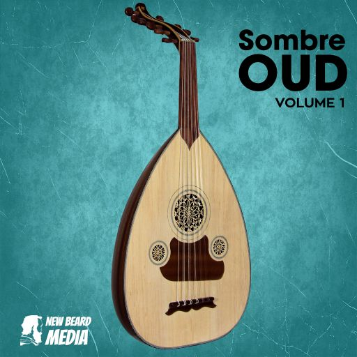 Sombre Oud Vol 1