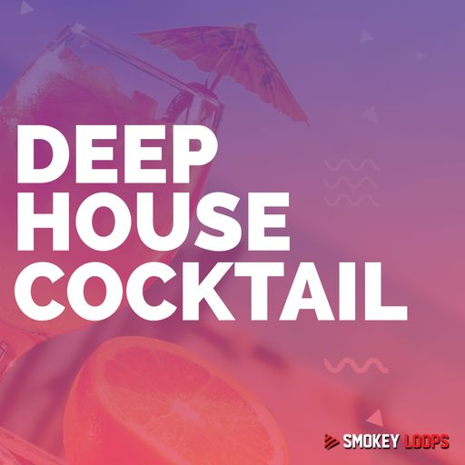 Deep House Cocktail
