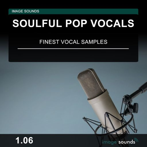 Soulful Pop Vocals 1.06