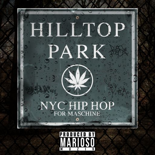 Hilltop Park (NYC Hiphop For Maschine)