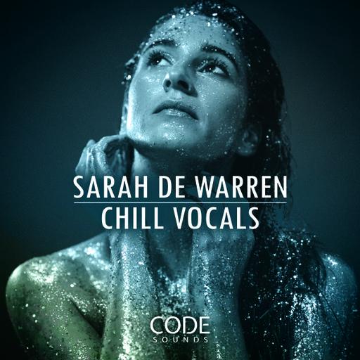 Sarah de Warren Chill Vocals