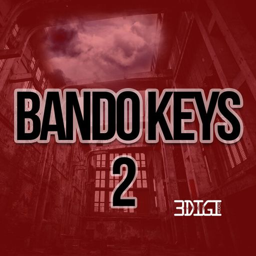 Bando Keys 2