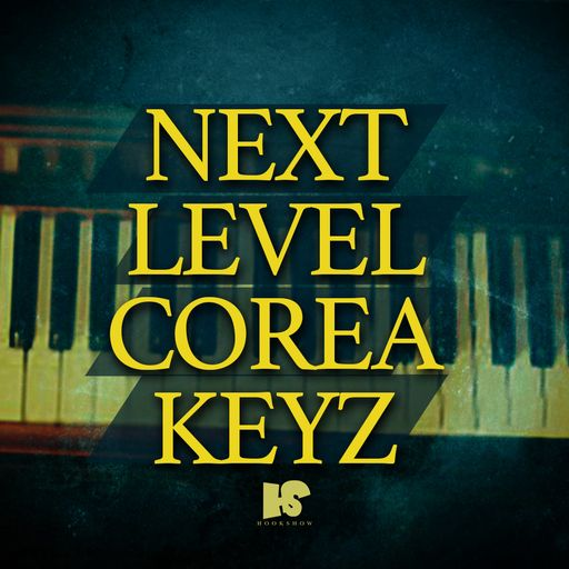 Next Level Corea Keyz