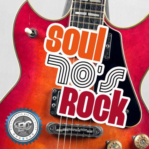 Soul 70's Rock