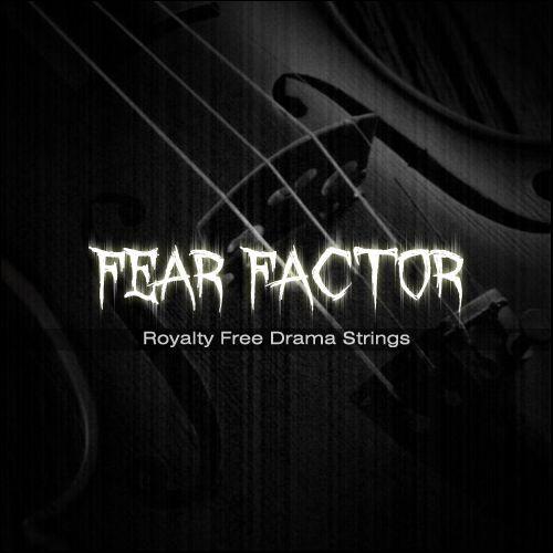Fear Factor Drama Strings
