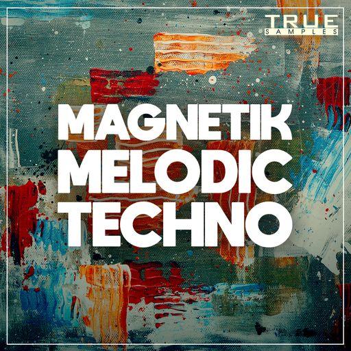 Magnetik Melodic Techno