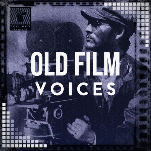 Old Film Voices