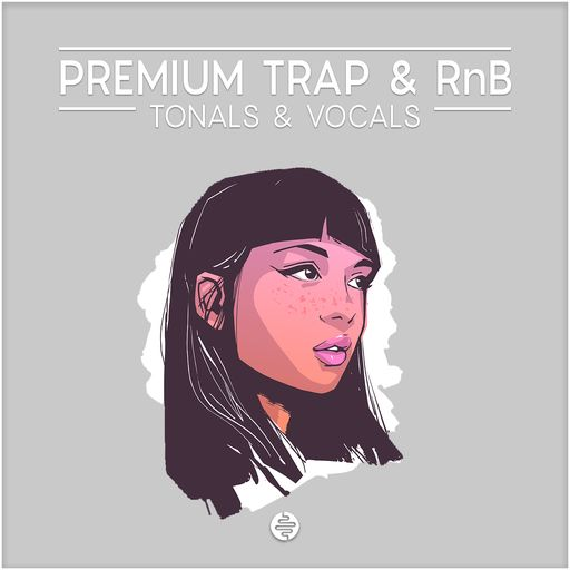 Premium Trap & RnB (Tonals & Vocals)