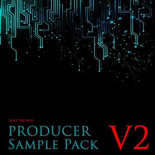 Producer Sample Pack V 2.0