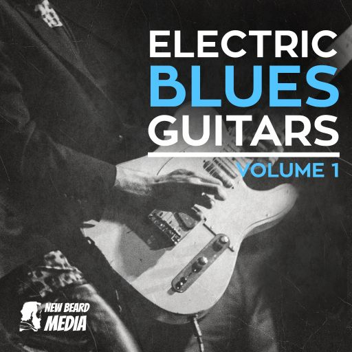 Electric Blues Guitars 1