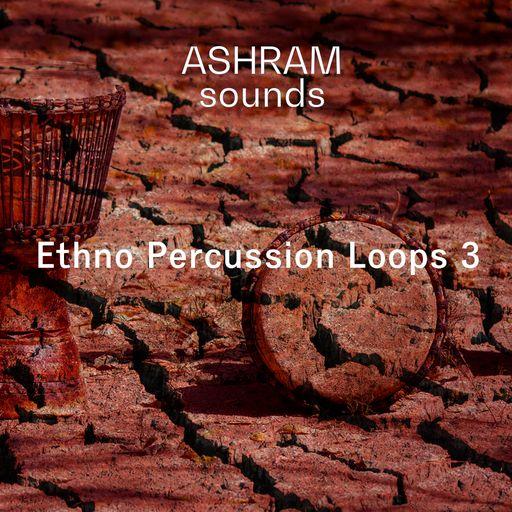 ASHRAM Ethno Percussion Loops 3