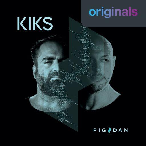 Pig & Dan KIKS